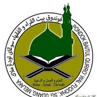 Pondok Baitul Qurro' Wal Fuqoha'