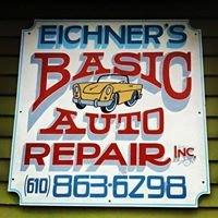 Eichner's Basic Auto Repair, Inc.