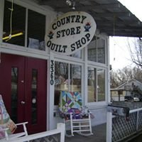 Country Store Quilt Shop