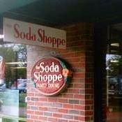 The Laconia Soda Shoppe