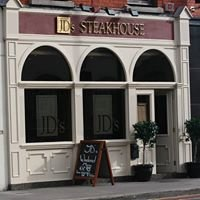 JD'S Steakhouse