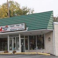 Chuck Kraft Carpets