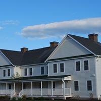 Eco-Green Community Housing at Sullivan County Community College
