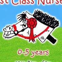 First Class Nursery Aberdeen
