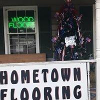 Hawk's Hometown Flooring