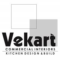 Vekart Kitchens & Commercial Interiors