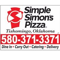 Simple Simons Pizza of Tishomingo