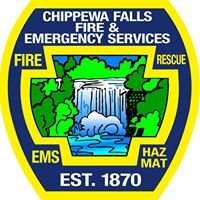 Chippewa Falls Fire and Emergency Services