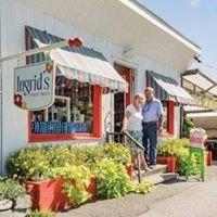 Ingrid's German Gift Shop