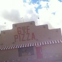 G & F Pizza Palace