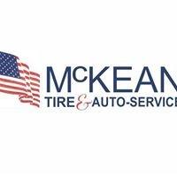 McKean Tire &  Auto Service