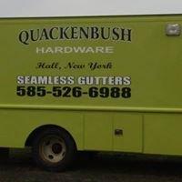 Quackenbush Hardware and Lumber