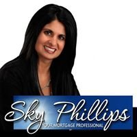 Sky Phillips- Sky's the limit mortgages