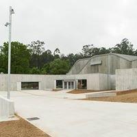 Centro Dotacional do Medio Rural de Torroso