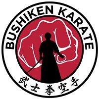 Bushiken Karate Skinner Dojo