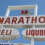 Marathon Liquor and Deli