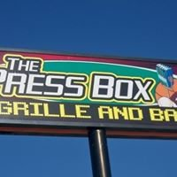 The PRESSBOX Grille and Bar