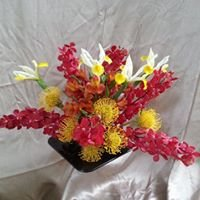 For The Love of Lilies - Custom Floral Design