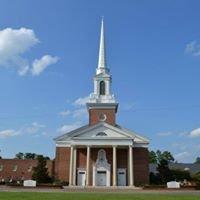 Calvary Baptist Church, Florence,SC