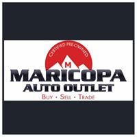 Maricopa Auto Outlet