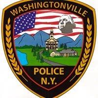 Washingtonville Police Department