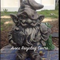 AVOCA Recycling Centre