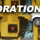 Proaction Restoration Inc