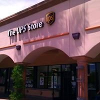The UPS Store 3487