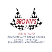 Brown's Tire and Auto