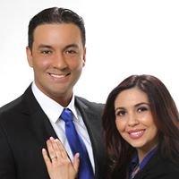 Karl & Tania Pineiro - Keller Williams Realty - Amato Team