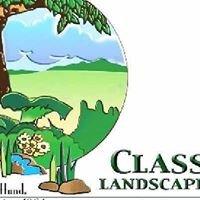 Classic Landscape Ltd.