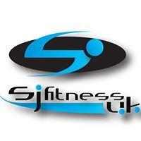 SJFitnessUK - Fitness Centre