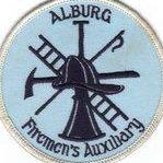 Alburgh Fireman's Auxiliary