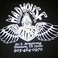 Mad House Tattoos