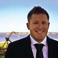 Patrick Carpenter, Licensed Real Estate Salesperson