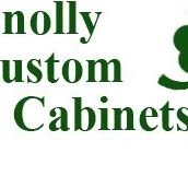 Connolly Custom Cabinets