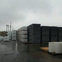 Capitol Concrete Products