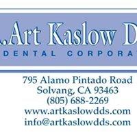 A. Art Kaslow DDS