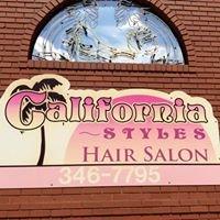 California Styles