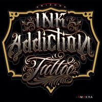 Ink Addiction Tattoos&Piercings