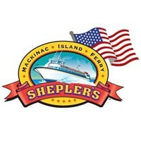 Shepler's Mackinac Island Ferry - St. Ignace, Upper Peninsula