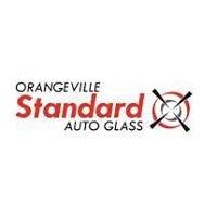 Orangeville Standard Auto Glass