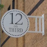 12 on Third
