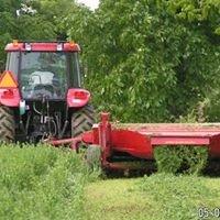 Anthony-Ward Hay Farms