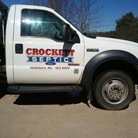 Crockett Septic, Inc.