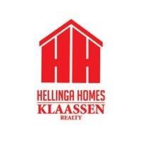 Hellinga Homes Klaassen Realty