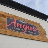 Angus Burgers & Shakes