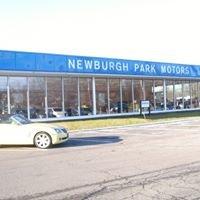 Newburgh Park Motors