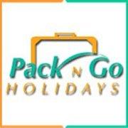 Pack n Go Holidays Pvt. Ltd.