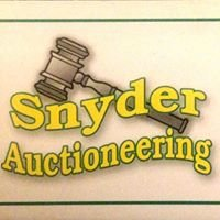 Snyder Auctioneering